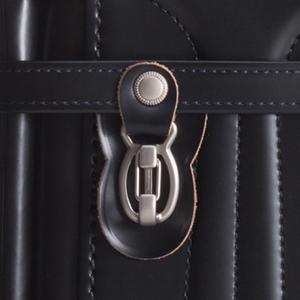 長冠鞄コードバン プレミアム