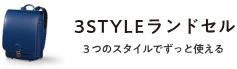 3スタイル